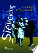 Antología de obras teatrales