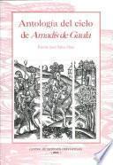 Antología del ciclo de Amadís de Gaula