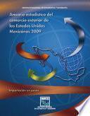 Anuario estadístico del comercio exterior de los Estados Unidos Mexicanos 2009. Importación en pesos