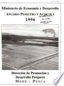 Anuario pesquero y acuícola