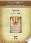Apellido del Rosal