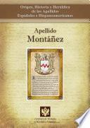 Apellido Montáñez