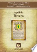 Apellido Rivero