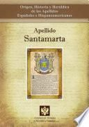 Apellido Santamarta