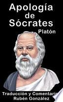 Apología de Sócrates. Platón.