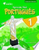 APRENDA FÁCIL PORTUGUÉS 1