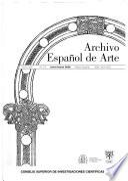 Archivo español de arte