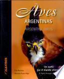 Argentine birds