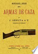 Armas de caza