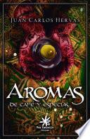 Aromas de café y especias