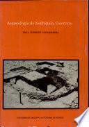 Arqueología de Xochipala, Guerrero