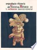 Arqueología e historia del Valle de México: Culhuacán