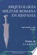 Arqueología militar romana en Hispania