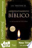 Arrepentimiento Bíblico