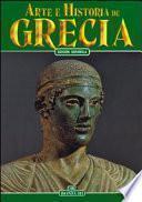 Arte e historia de Grecia y monte Atos