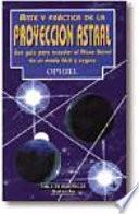 Arte Y Practica Proyeccion Astral