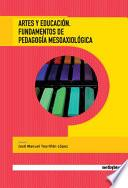 Artes y educación: fundamentos de pedagogía mesoaxiológica