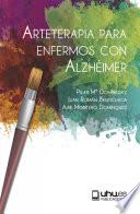ARTETERAPIA PARA ENFERMOS CON ALZHEIMER