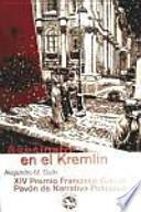 Asesinato en el Kremlin