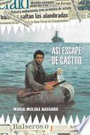 Asi Escape de Castro