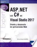 ASP.NET con C# en Visual Studio 2017