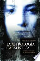 AstrologÍa Kabbalística