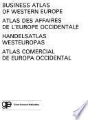 Atlas Comercial de Europa Occidental