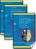 Atlas de bolsillo de cortes anatómicos : tomografía computerizada y resonancia magnética