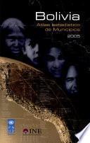 Atlas estadístico de municipios 2005