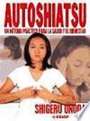 Atoshiatsu