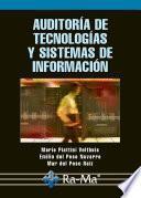 Auditoría de Tecnologías y Sistemas de Información.