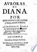 Auroras de Diana