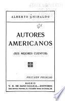 Autores americanos