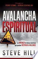 Avalancha espiritual