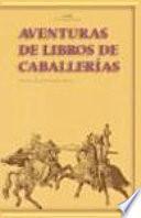 Aventuras de los libros de caballerías