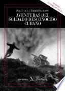 Aventuras del soldado desconocido cubano