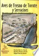Aves de Fresno de Torote y Serracines