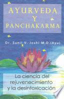Ayurveda y Panchakarma