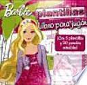 Barbie plantillas