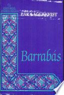 Barrabás : novela