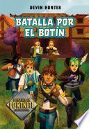 Batalla por el botín (Atrapados en Battle Royale 2)