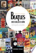 Beatles de colección, bibliografía completa