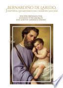 Bernardino de Laredo, Josephina, Los misterios del glorioso San José