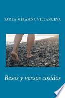 Besos y Versos Cosidos