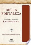 Biblia Fortaleza - Rvr60 - Marrón