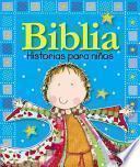Biblia Historias para Ninos / Bible Stories for Boys