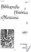 Bibliografía histórica mexicana