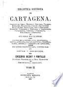 Biblioteca histórica de Cartagena