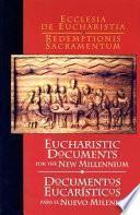 Bilingual Eucharistic Documents