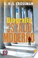 Biografía del Estado moderno